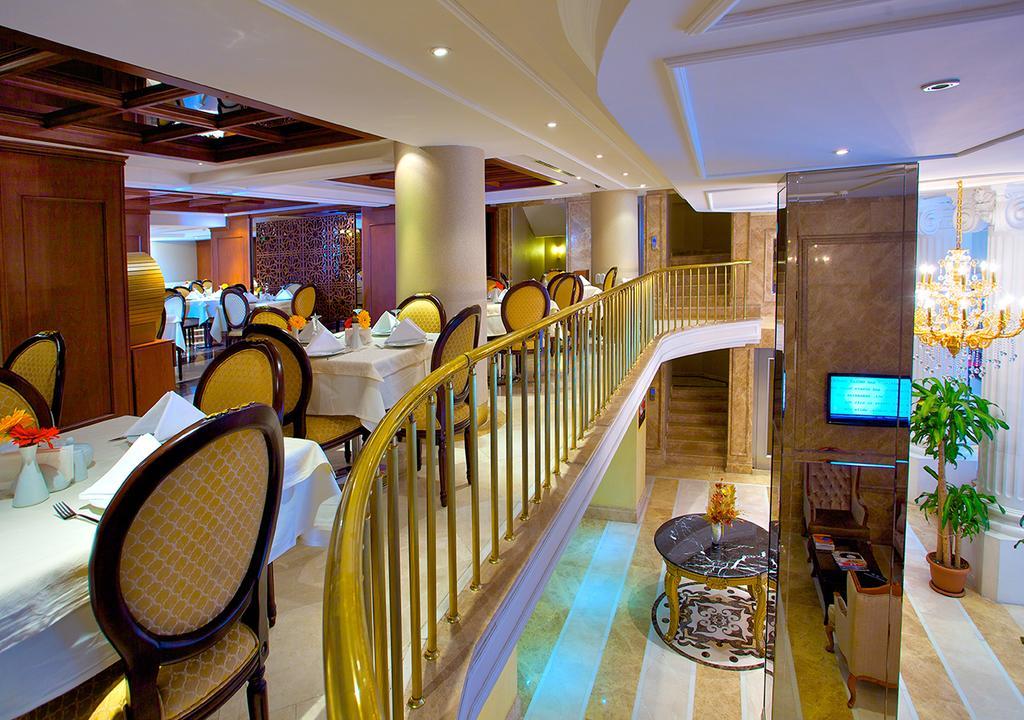 Отзывы про отдых в отеле, Tilia Hotel
