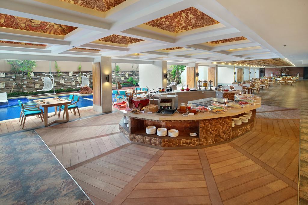 Горящие туры в отель Jimbaran Bay Beach Джимбаран
