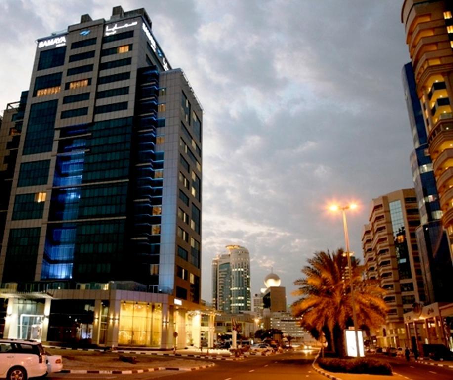 Samaya Hotel Deira, 5