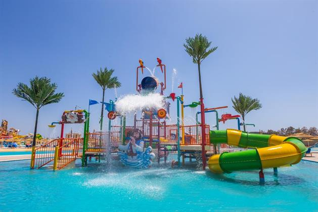 Відгуки туристів Albatros Aquapark Resort Sharm El Sheikh