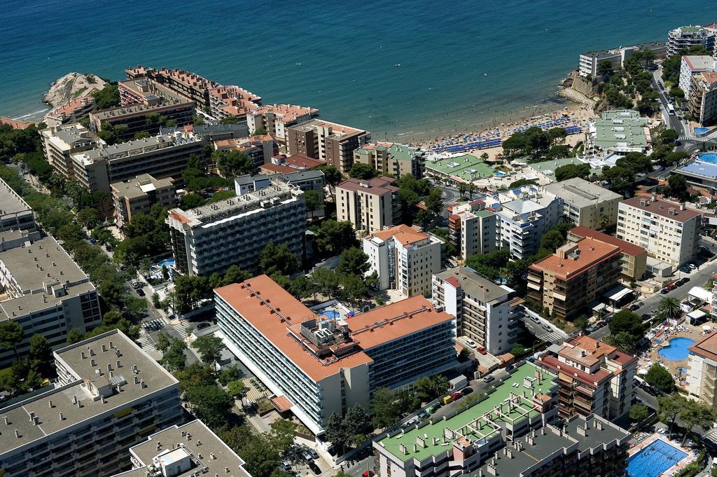 Горящие туры в отель Playa De Oro
