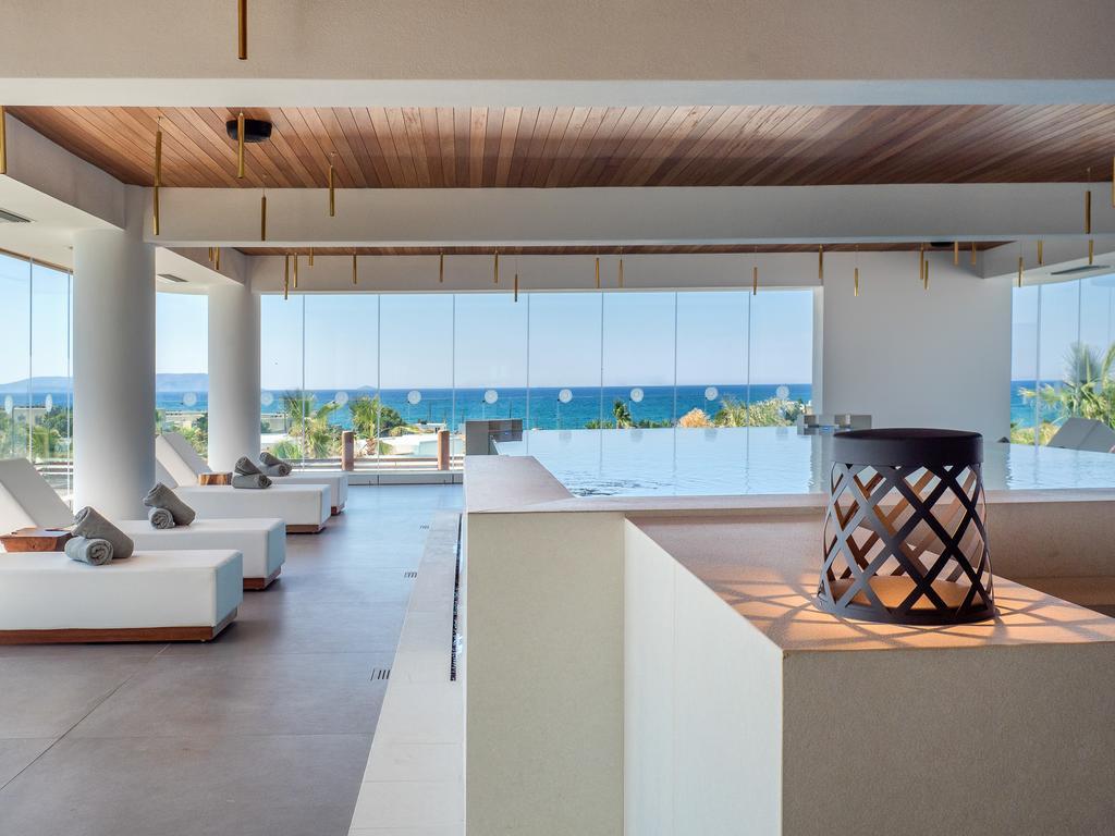 Stella Island Luxury Resort & Spa, Іракліон ціни