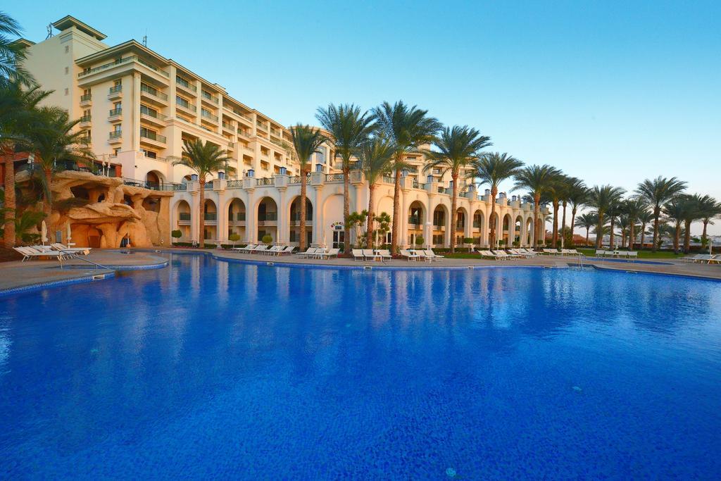 Stella Di Mare Beach Hotel, Єгипет