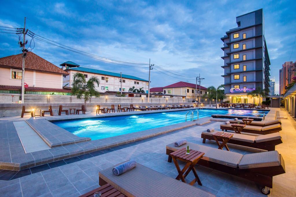 Туры в отель Carunda Hotel Паттайя