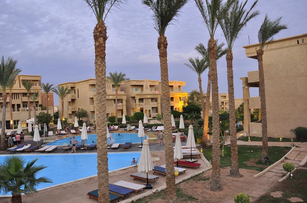 El Hayat Sharm (ex. El Hayat Swiss Inn), Шарм-эль-Шейх, Египет, фотографии туров