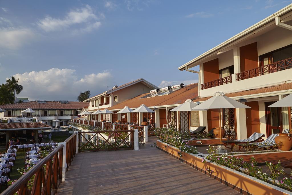 Отдых в отеле Coral Sands