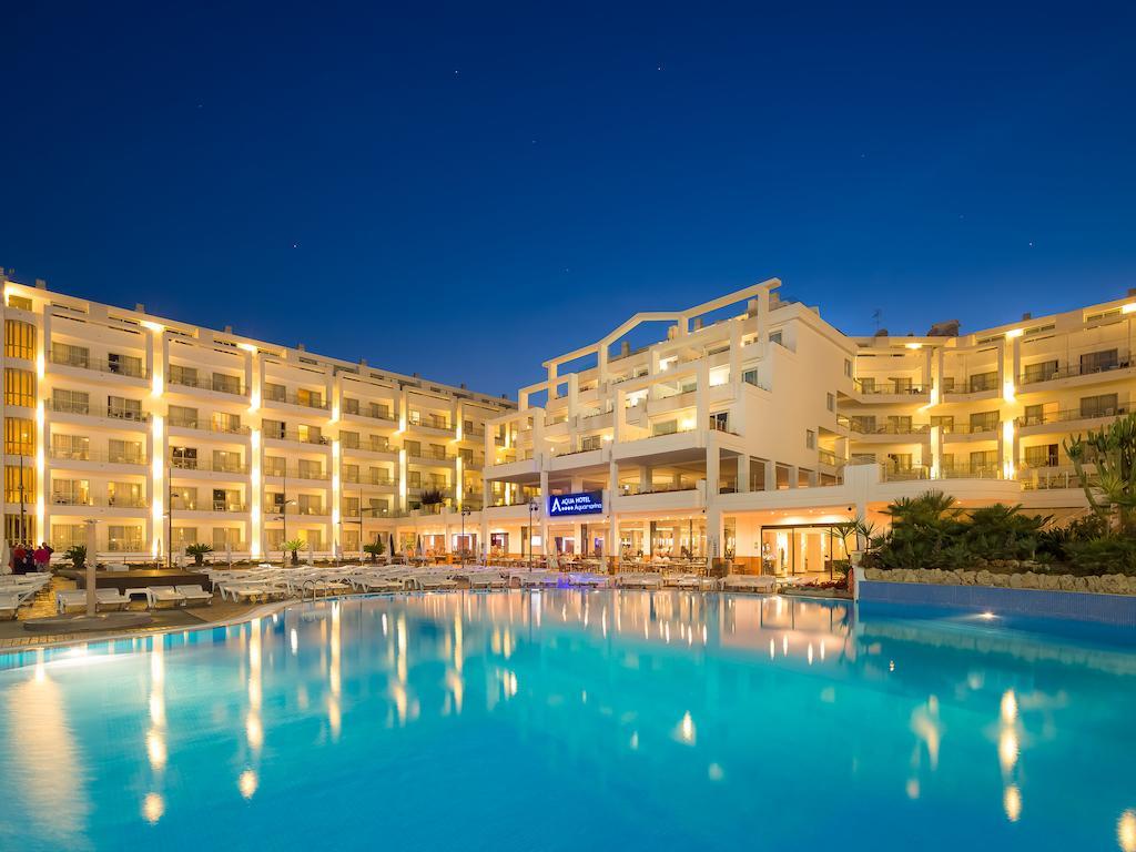 Aqua Hotel Aquamarina, Испания, Коста-де-Барселона-Маресме, туры, фото и отзывы
