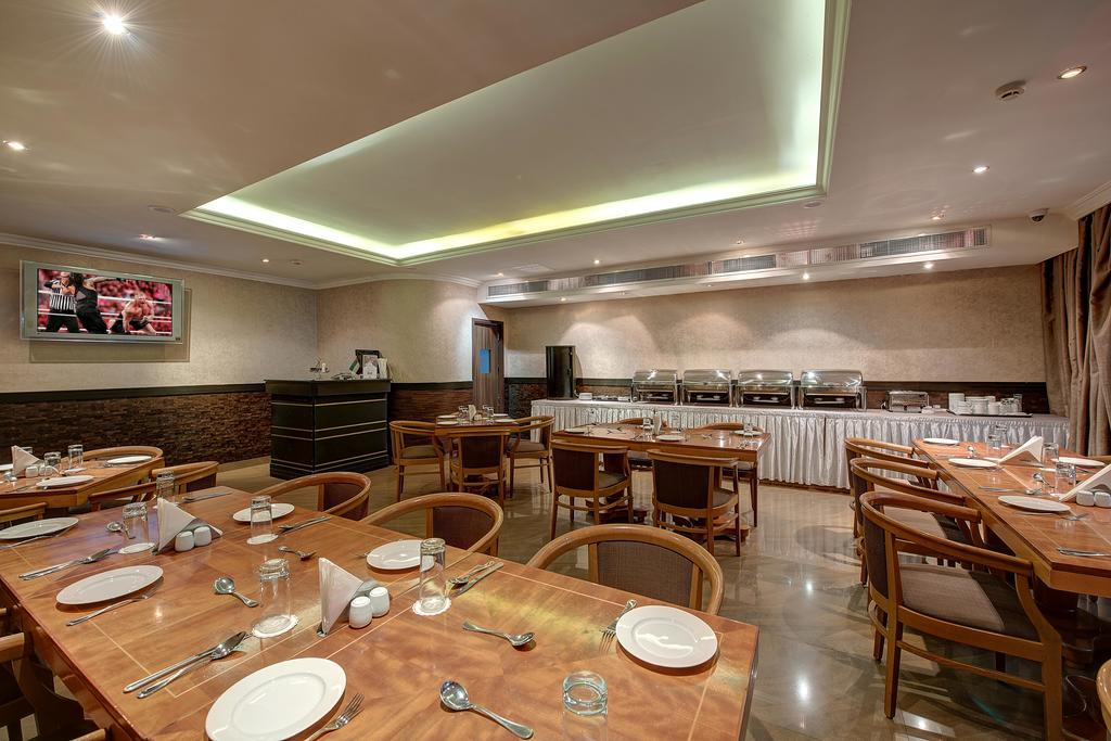 Туры в отель Palm Beach Dubai Дубай (город) ОАЭ