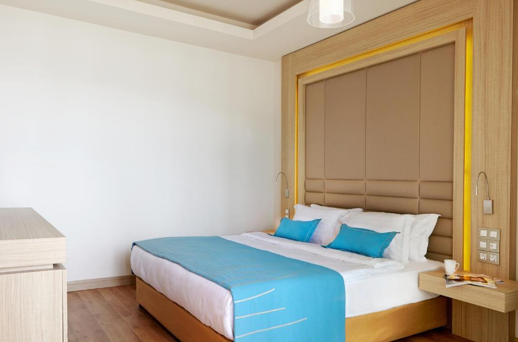Відпочинок в готелі Orka Lotus Beach (ex. Sentido Orka Lotus Beach Hotel) Мармарис