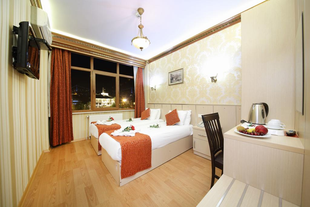 Отель, Турция, Стамбул, Golden Horn Istanbul