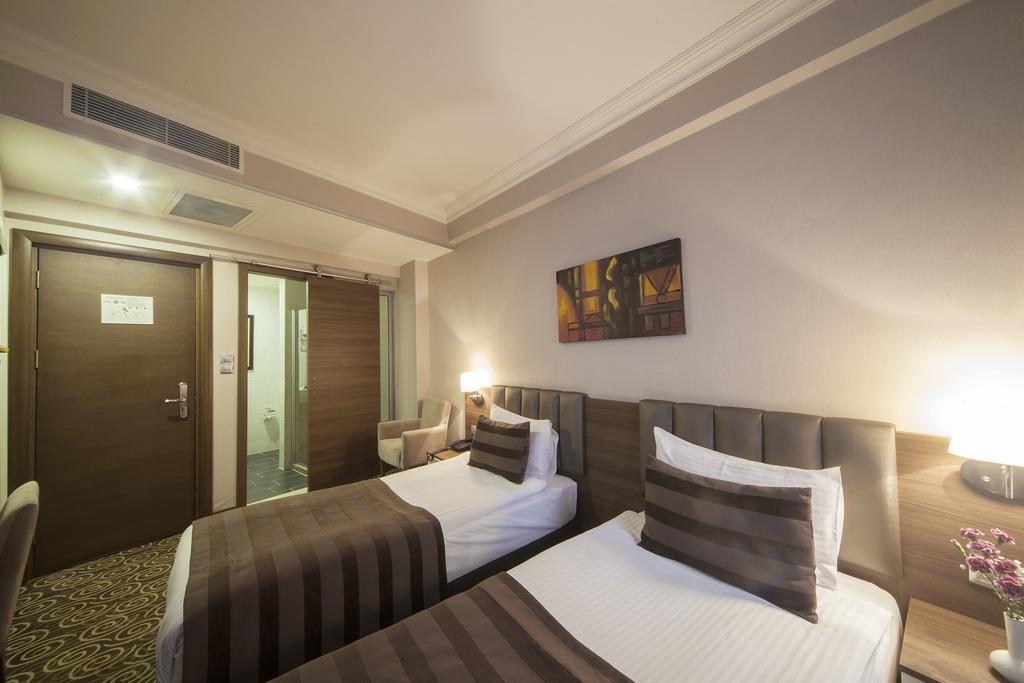 Турция Delta Hotel