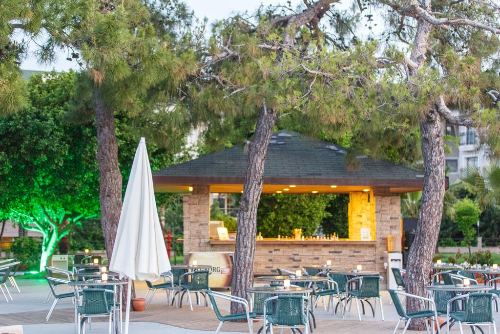 Кемер Novia Lucida Beach Hotel ціни