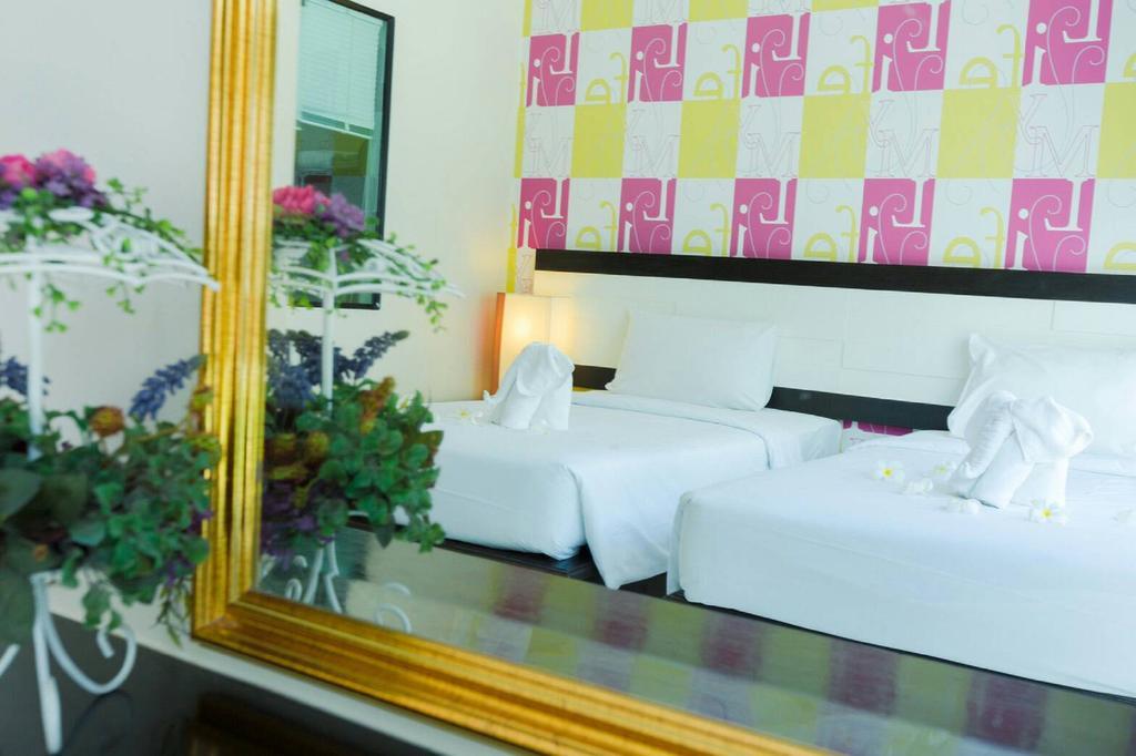 Туры в отель Neo Hotel Паттайя