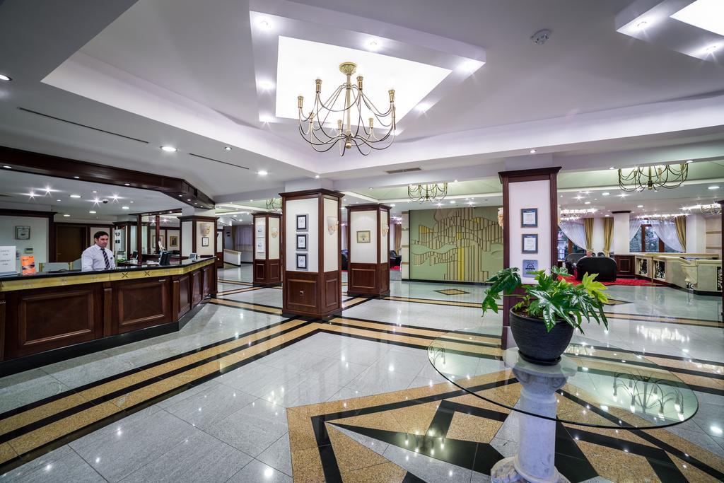 Отдых в отеле Royal Palace Helena Park