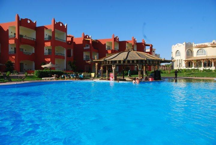 Шарм-эль-Шейх Aqua Hotel Resort & Spa