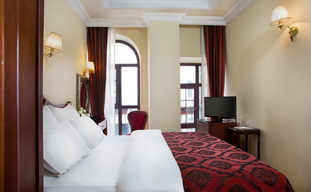 Отзывы гостей отеля Best Western Amber