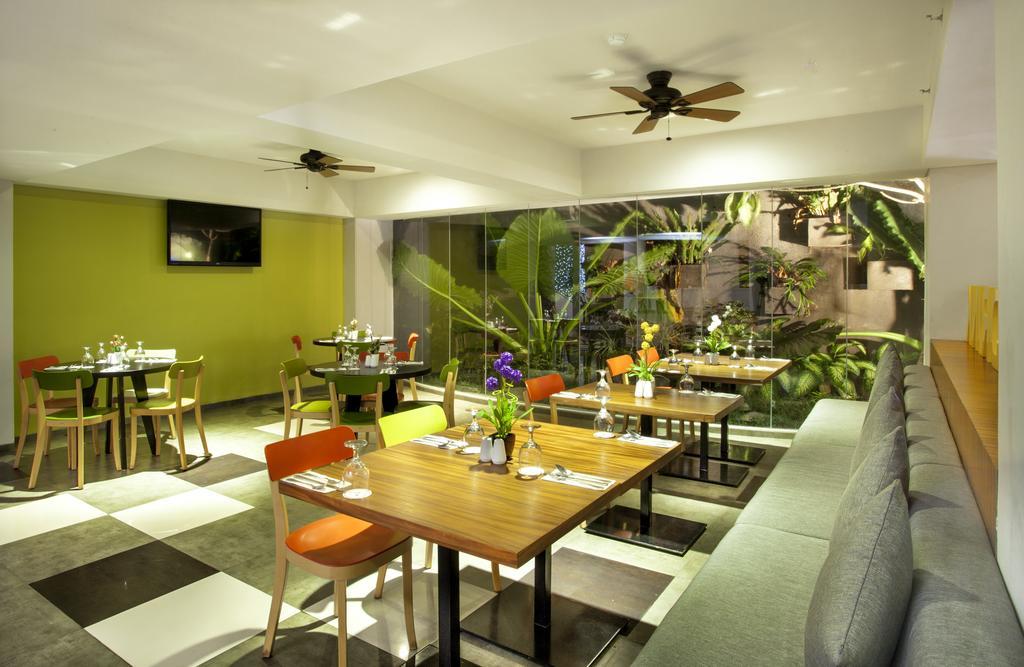 Горящие туры в отель Ion Bali Benoa