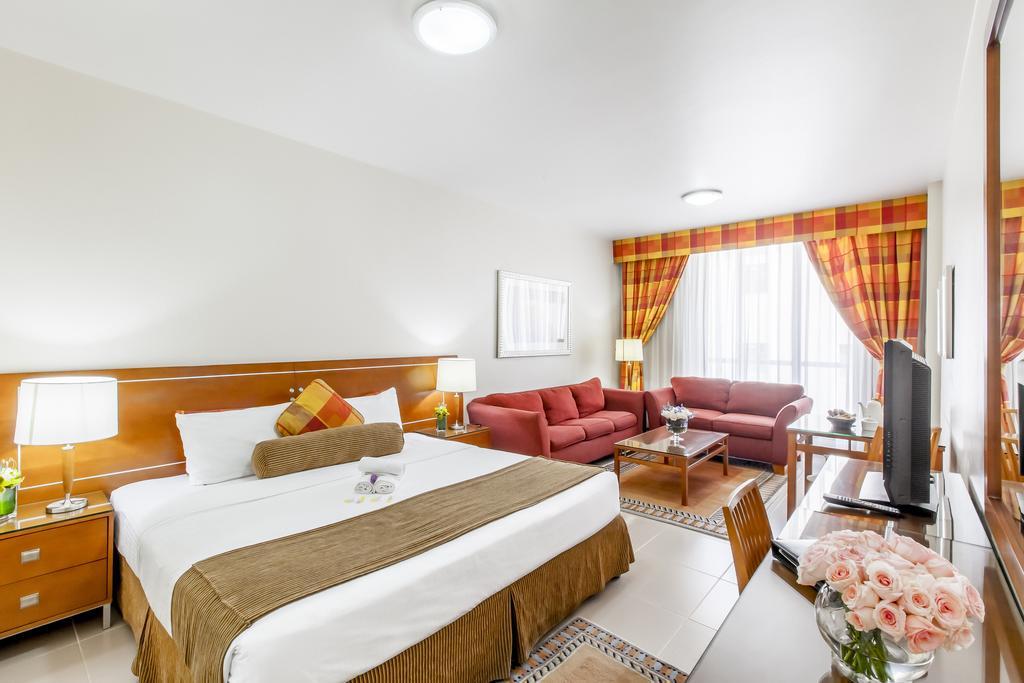 Туры в отель Golden Sands Hotel Apartments Дубай (город) ОАЭ