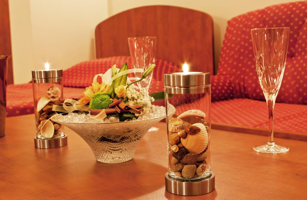 Відпочинок в готелі Ljuljak Золоті піски