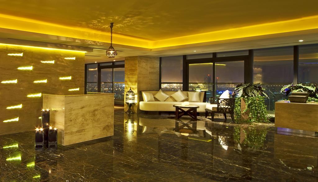 Дубай (город) Park Regis Kris Kin цены