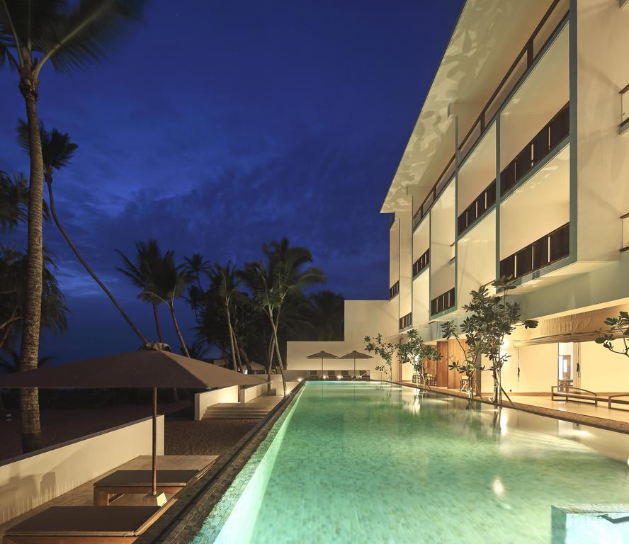Riff Hikkaduwa Hotel, Хіккадува, Шрі-Ланка, фотографії турів