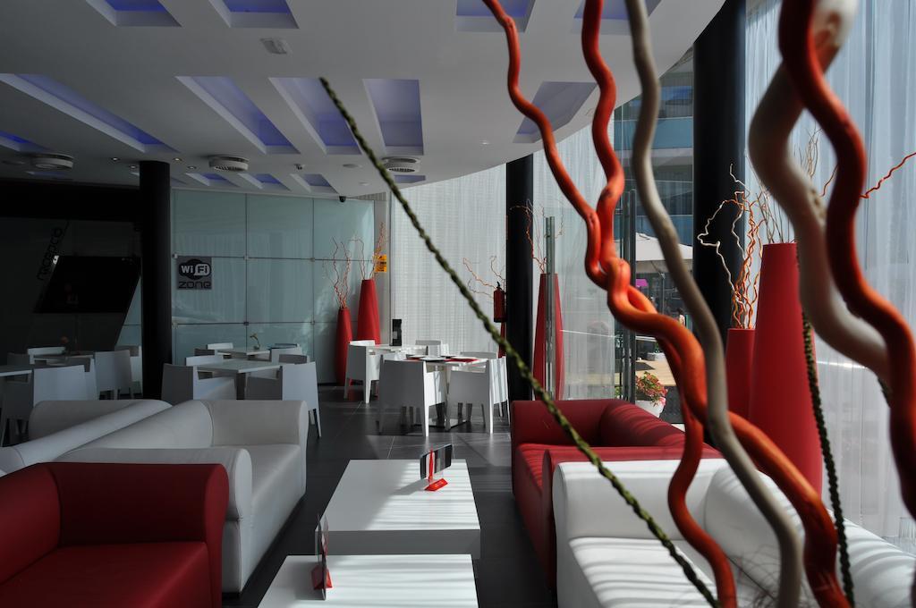 Відпочинок в готелі Four Elements SuitesІспанія
