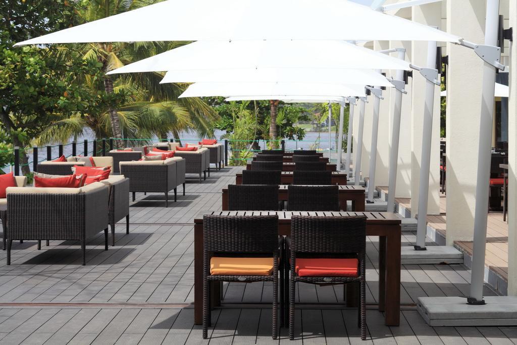 Centara Ceysands Resort & Spa, Бентота