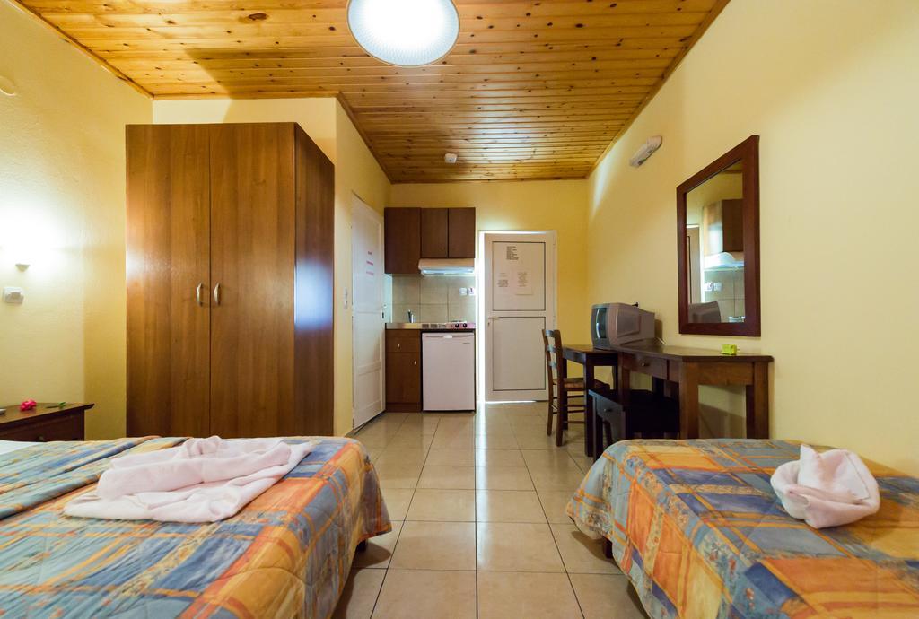 Отель, Греция, Ираклион, Miramare High Beach Annex