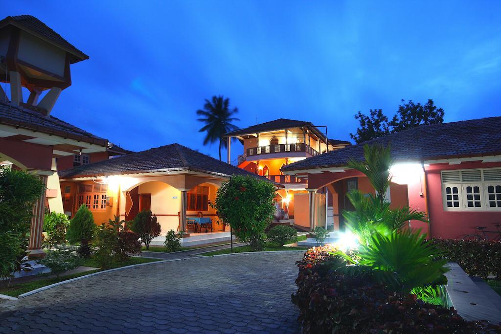 Paradise Holiday Village, Негомбо, Шри-Ланка, фотографии туров