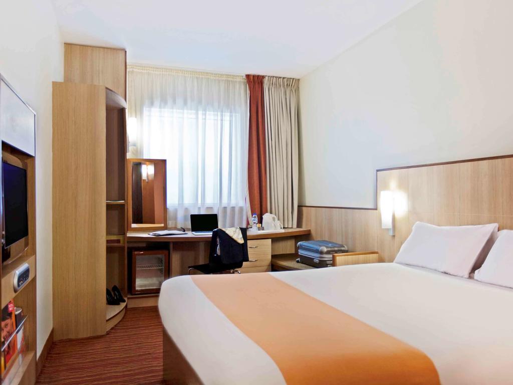 Ibis Hotel Al Barsha, ОАЕ, Дубай (місто), тури, фото та відгуки