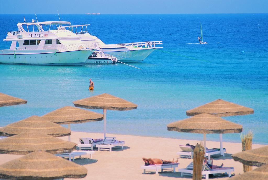 Туры в отель Balina Paradise Abu Soma (ex. Solymar Paradise Abu Soma) Сафага Египет
