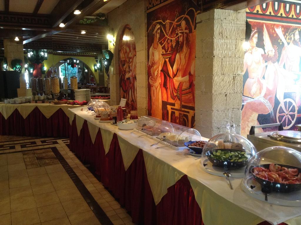Туры в отель Roman Boutique Hotel