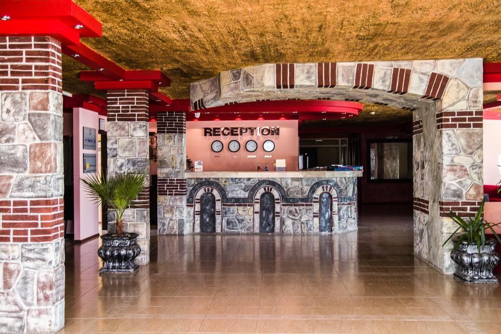Отзывы об отеле Amaris