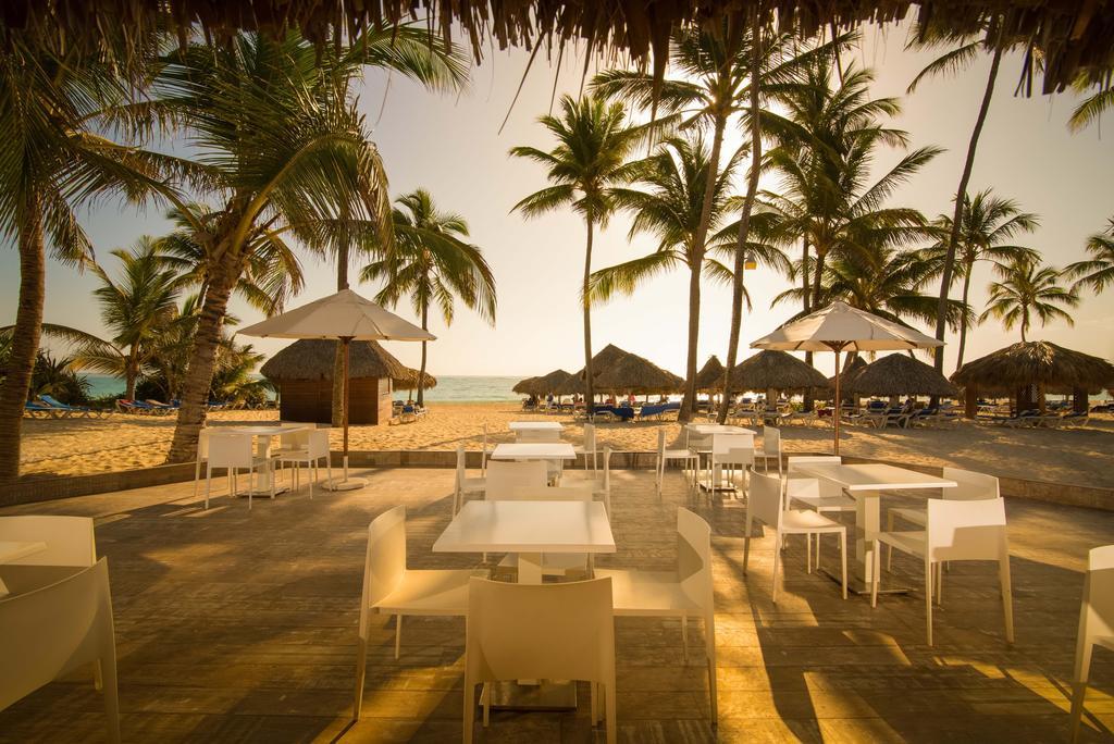 Горящие туры в отель Tropical Princess Пунта-Кана Доминиканская республика