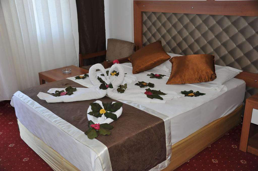 Горящие туры в отель Sun Maritim Hotel Аланья Турция
