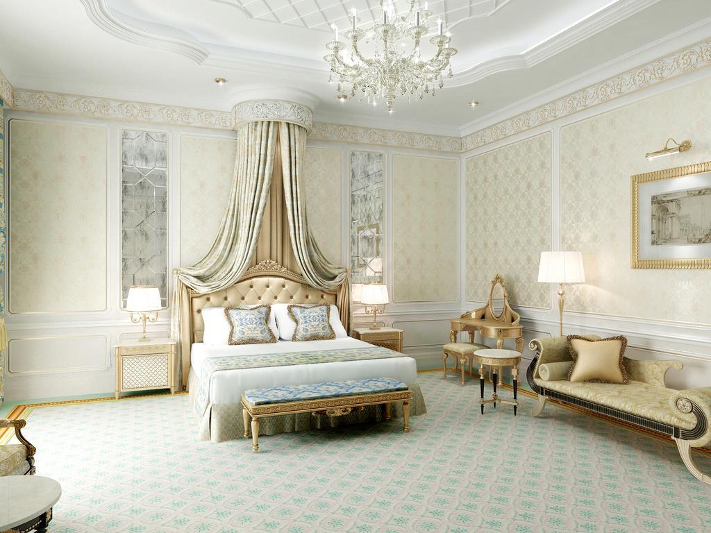 Гарячі тури в готель Emerald Palace Kempinski Dubai Дубай Пальма