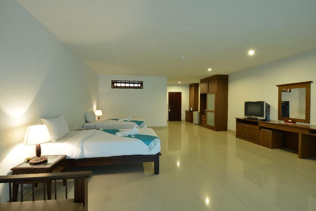 Wongamat Privacy Residence, фото