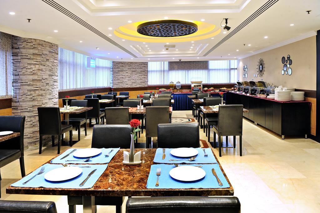 Отзывы туристов Signature Inn Hotel Al Riqqa