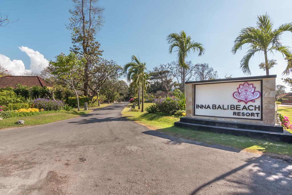 Туры в отель Inna Bali Beach Resort Санур Индонезия