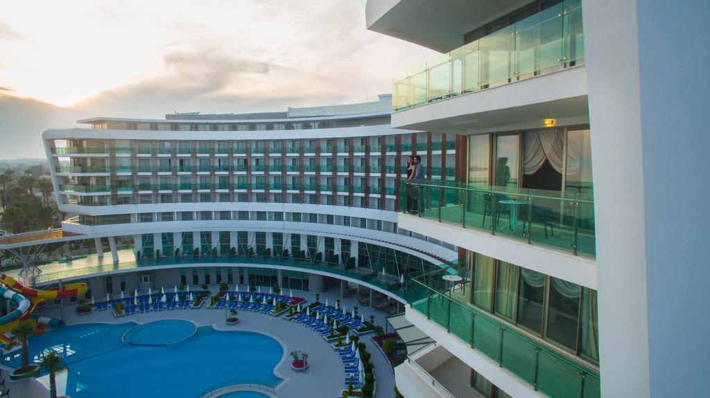 Відгуки гостей готелю Xoria Deluxe Hotel