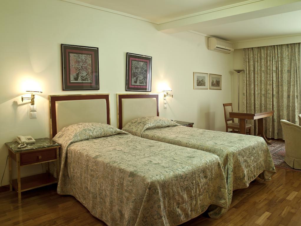 Best Western Ilisia Hotel цена