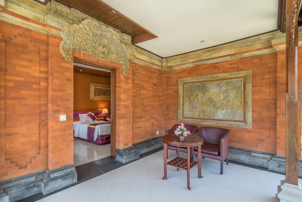 Горящие туры в отель Inna Bali Beach Resort Санур Индонезия