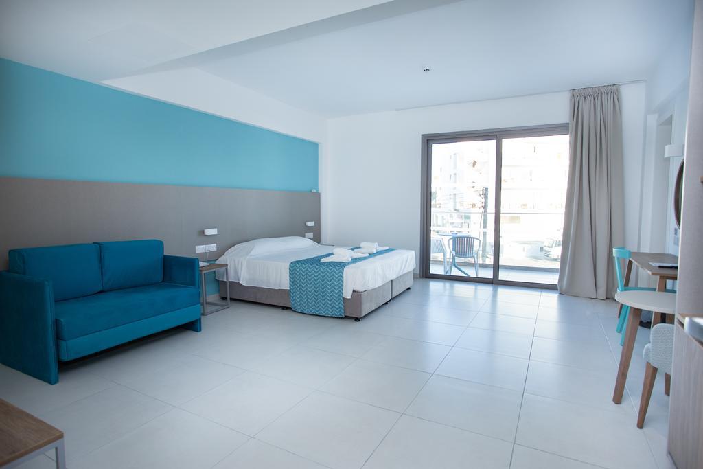 Горящие туры в отель Mandali Hotel Apts Протарас Кипр