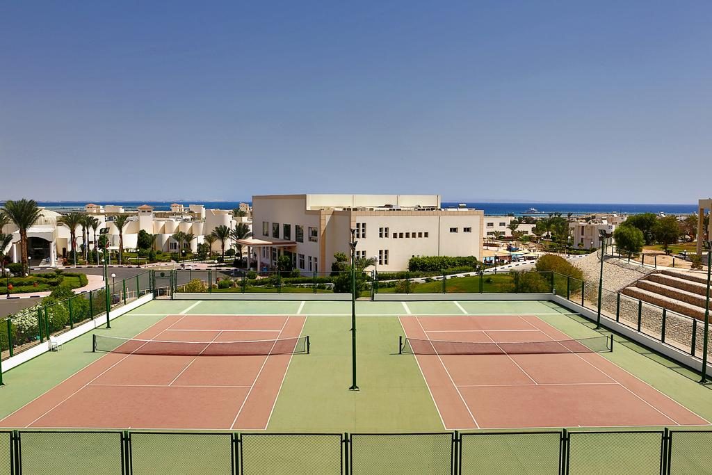 Hilton Hurghada Long Beach Resort, Хургада, Египет, фотографии туров