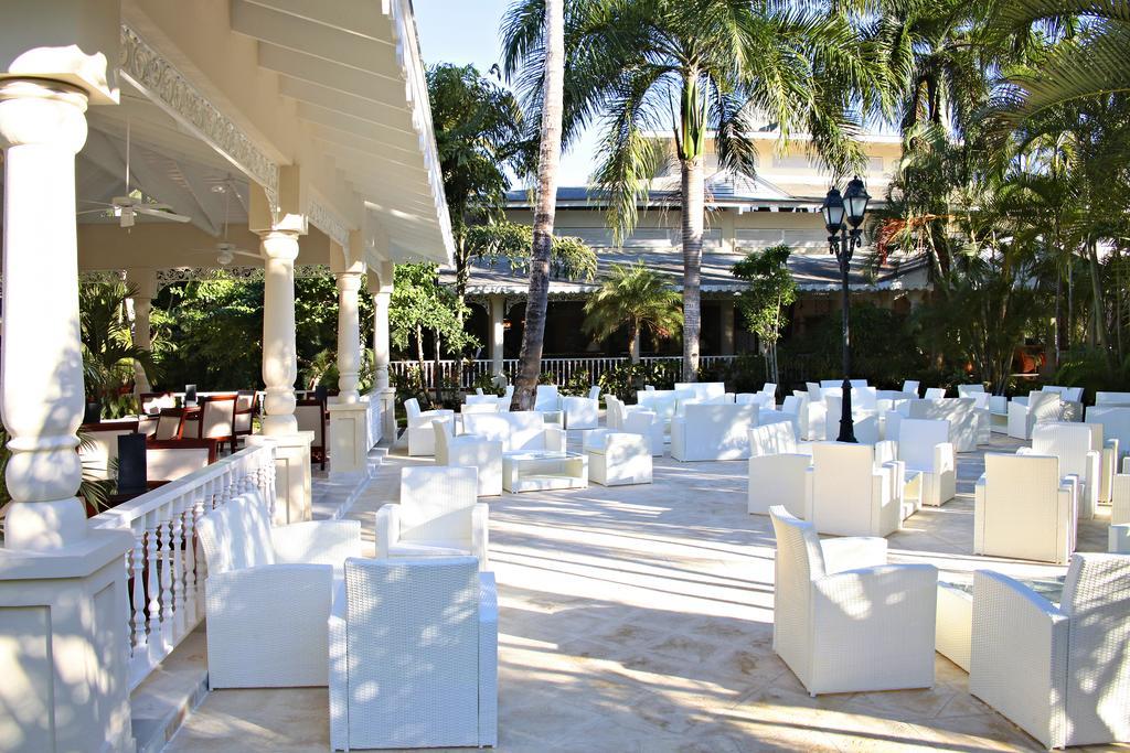 Отзывы гостей отеля Grand Bahia Principe El Portillo