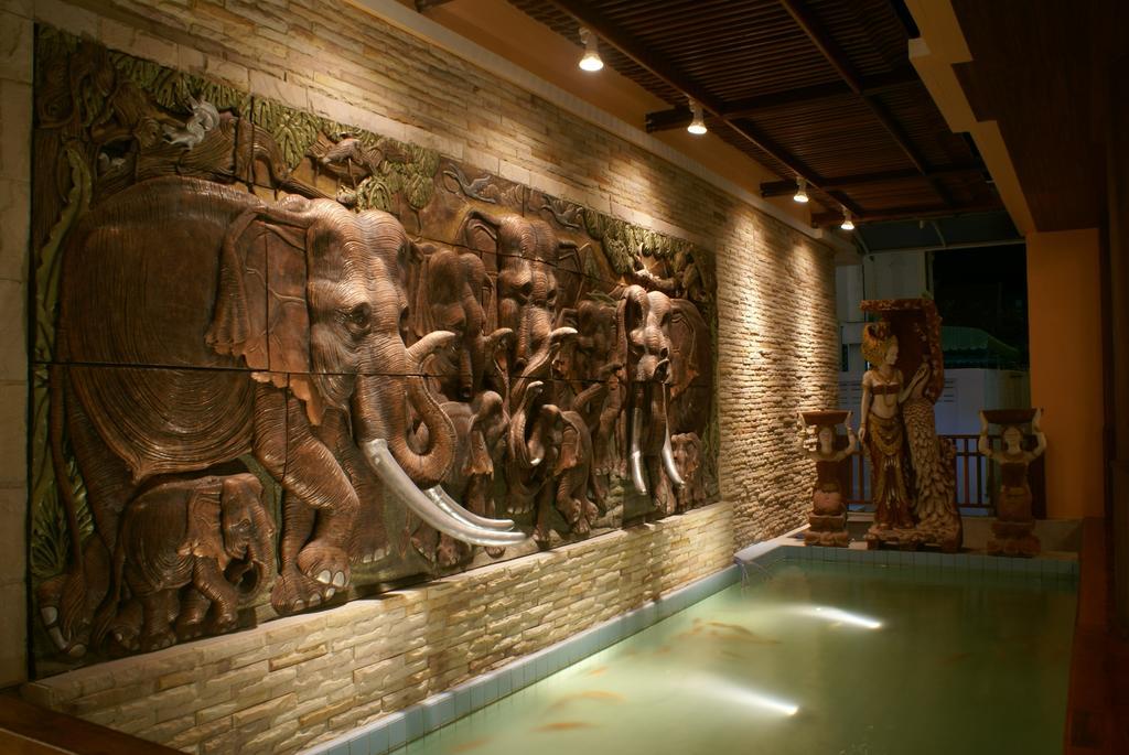 Горящие туры в отель Aiyara Palace Hotel Паттайя Таиланд