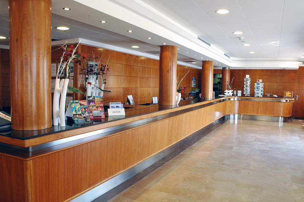 Отзывы об отеле H.Top Pineda Palace Maresme