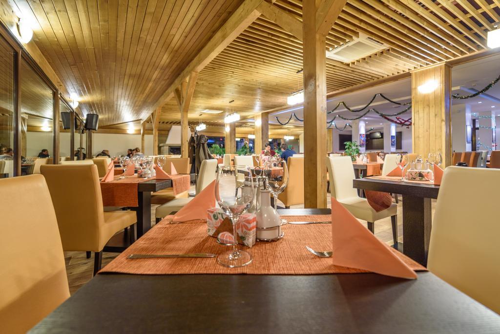 Отзывы гостей отеля Balkan Jewel Resort