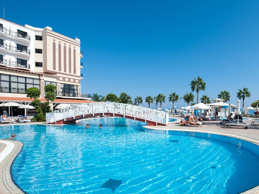 Туры в отель Constantinos The Great Hotel Протарас