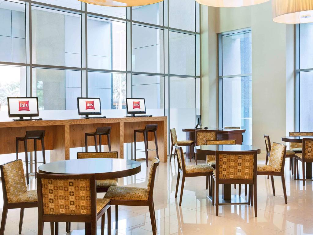 Ibis Hotel Deira City Centre, фото